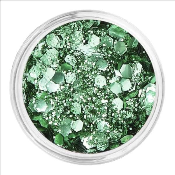 Paillettes Bio Go Green, Go Get Glitter, 12€ chez Sephora