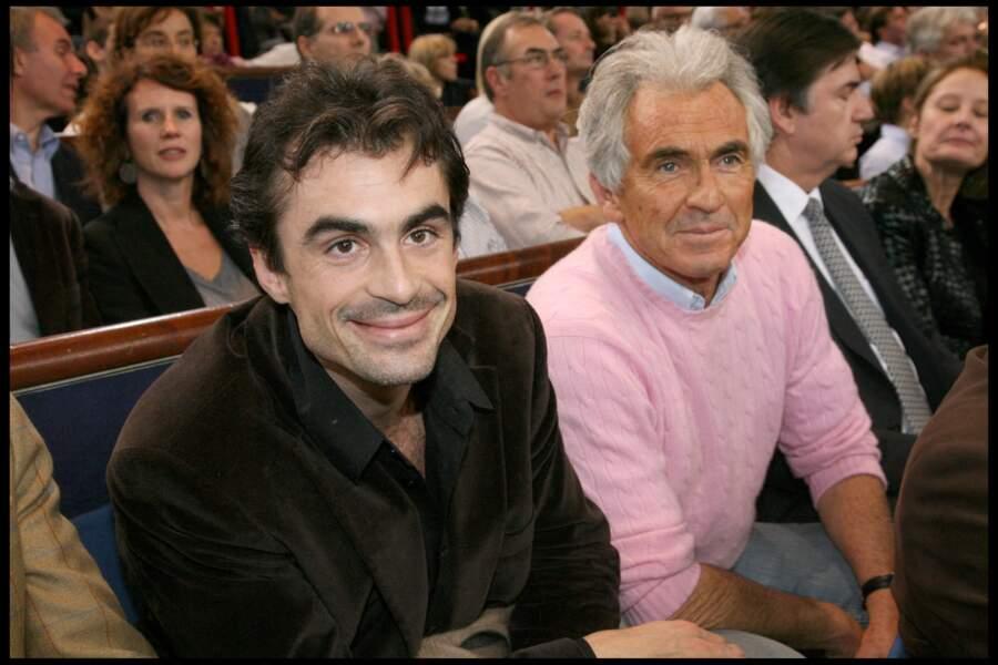 Avant de rencontrer Raphaël Enthoven, Carla Bruni était en couple… avec son père, Jean-Paul Enthoven