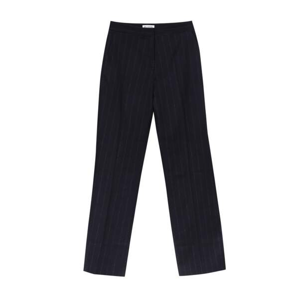 Pantalon Beverly, 160€, Musier Paris