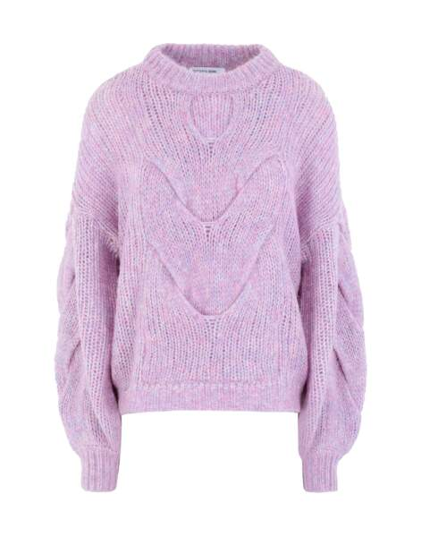 Pullover, 299€, Designers remix antico cable sweater
