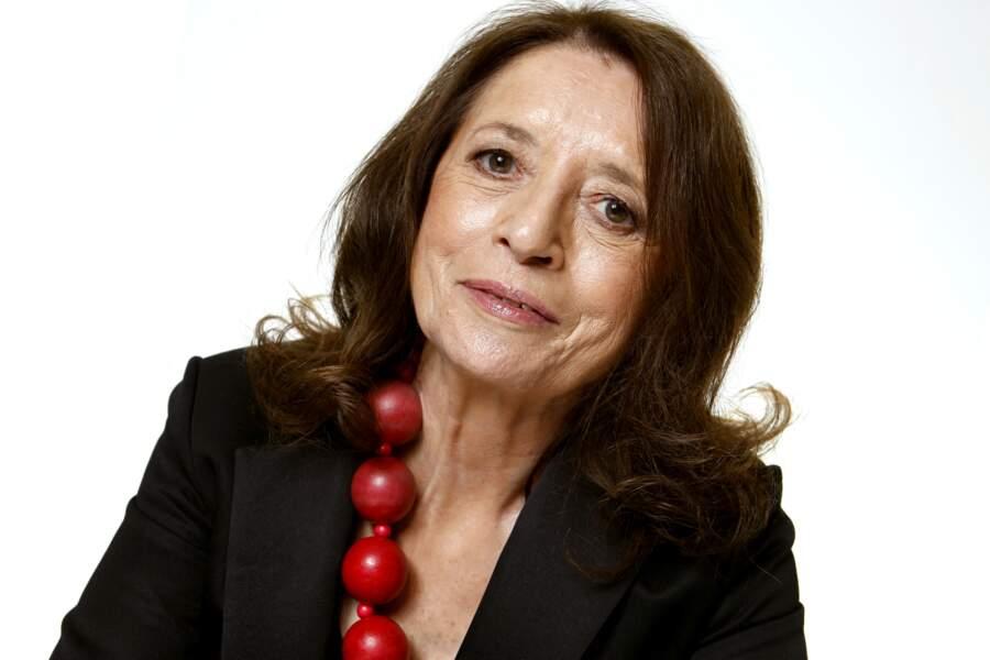 La politologue Janine Mossuz-Lavau, une amie proche du couple formé par Olivier Duhamel et Evelyne Pisier, était au courant.