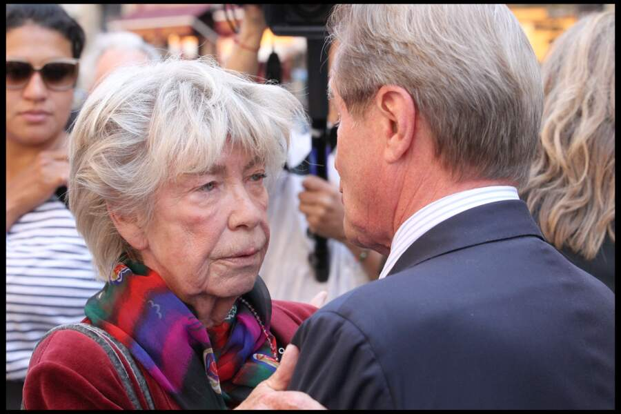 """Camille Kouchner et son frère abusé, """"Victor"""", en ont averti leur mère Evelyne Pisier, dans les années 2000."""