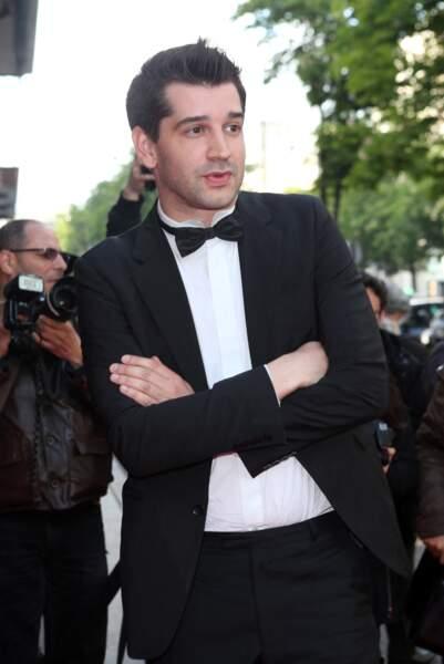 Mathieu Johann (Star Academy 4)
