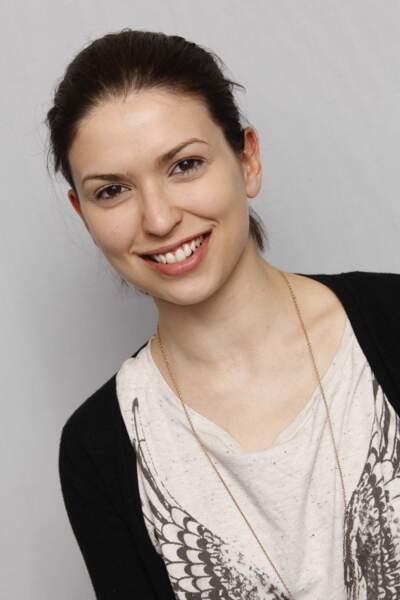 Lucie Bernardoni (Star Academy 4)