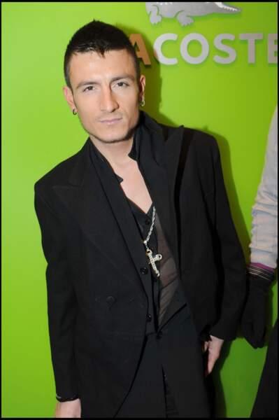 Michal (Star Academy 3)