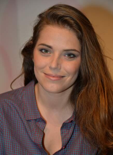Emma Daumas (Star Academy 2)