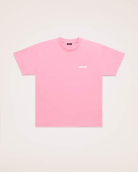 Le t-shirt, 90€, Jacquemus