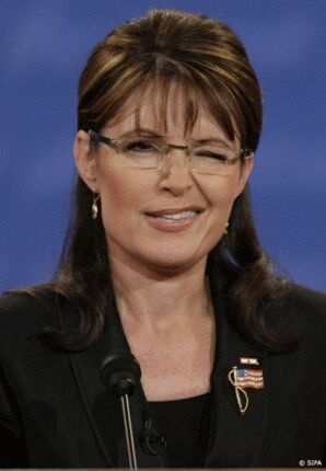 49ddcc1f091 Sarah Palin et Joe Biden  du débat aux ébats - Gala