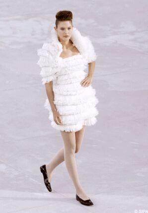 Les collections Haute Couture Printemps-Eté 2008 se sont succédé sans se  ressembler. Si Dior, Chanel, Lacroix, Gaultier ou encore Givenchy  symbolisent dans ... 91988a6e39d