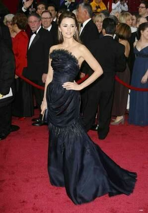 Penélope Cruz : un look « muy caliente » pour la brune ...