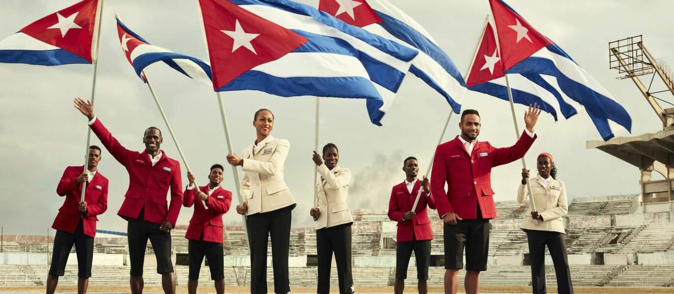 Christian Louboutin pour Cuba