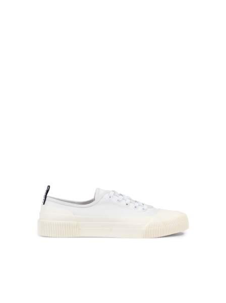 La sneaker en toile et caoutchouc éco-responsable, 80,00€, Aigle