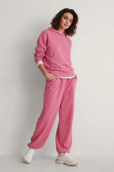 Pantalon de jogging, 39,95€, NA-KD