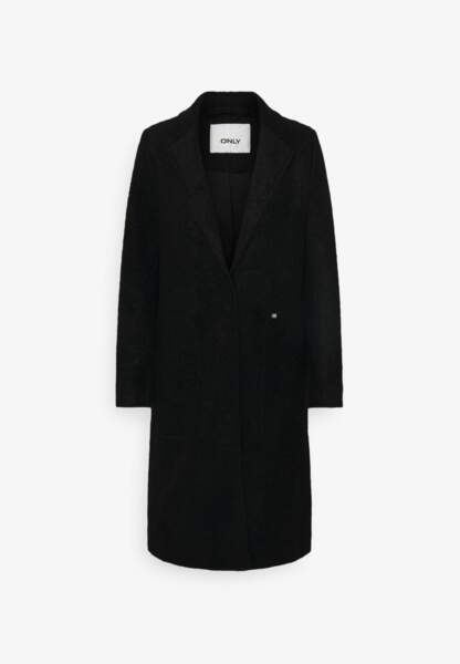 Manteau classique, 74,99€, Only Coat sur Zalando