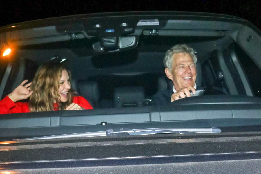 Quand le prince Harry a débarqué en Californie, il a pu compter sur le soutien de David Foster et de sa compagne Katherine McPhee. Un homme que le duc de Sussex considère comme son père de substitution.