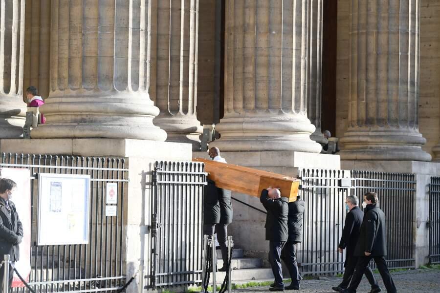 Depuis la mort de Marielle de Sarnez, la classe politique n'a de cesse de lui rendre hommage sur la Toile