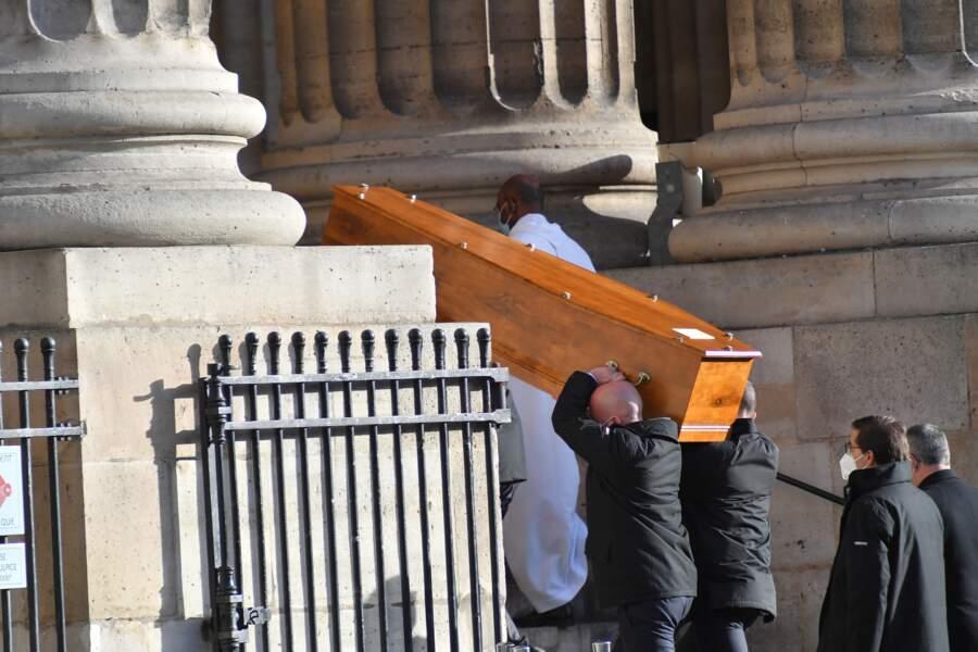 Plus que la politique, Marielle de Sarnez a laissé une famille entière plongée dans le deuil