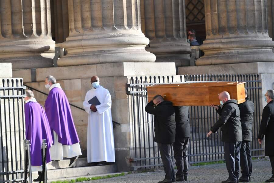 Marielle de Sarnez a rendu son dernier souffle ce mercredi 13 janvier