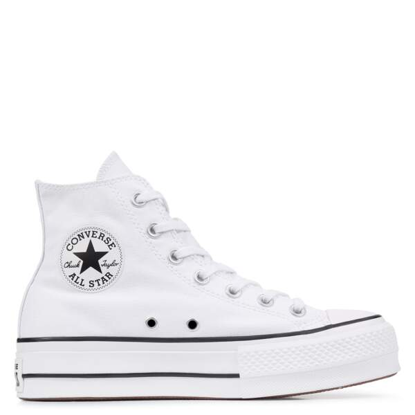 Chuck Taylor All Stars Platform, Converse, 85€