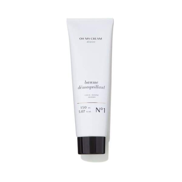 Baume Démaquillant, Oh My Cream SkinCare, 29€