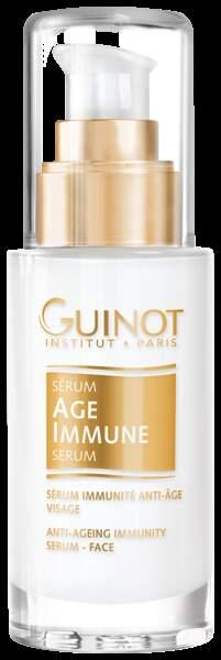 Sérum Age Immune, Guinot, 190€