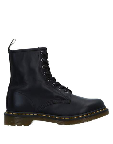 Rangers, 161€, Dr Martens by yoox