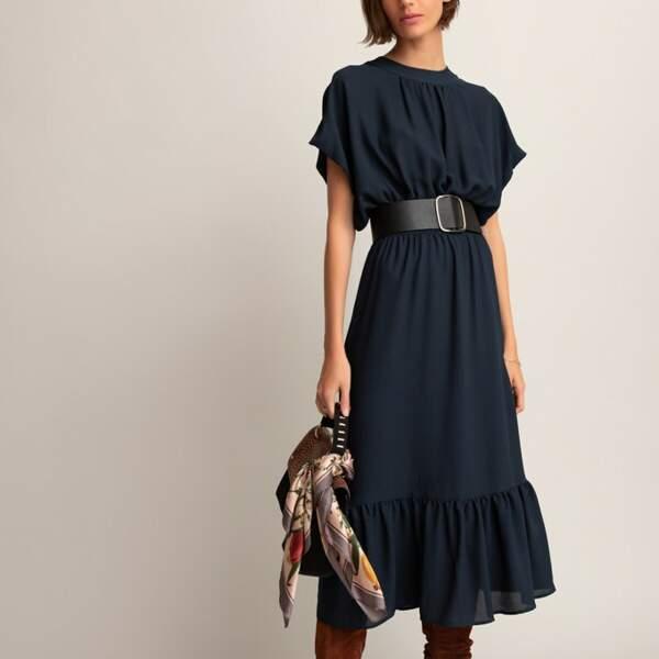 Robe longue - La Redoute Collection, 50€