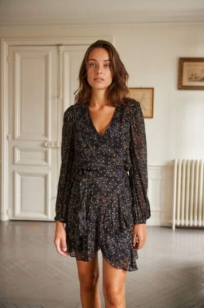 Robe imprimée Ricardo - Bel Air, 64€