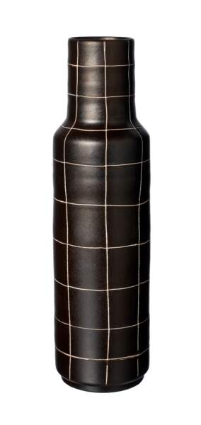 Vase en ceramique Vertical, 59,90€, Absolument maison