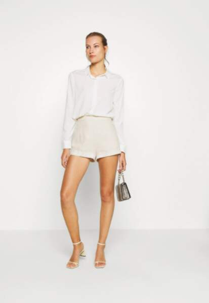 Short ivoire - We Are Kindred, 108€