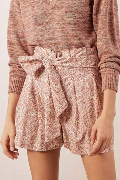 Short jupe Ricardo - Vanessa Bruno, 175€