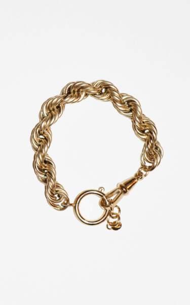 Bracelet françoise, 130€, Bonanza Paris