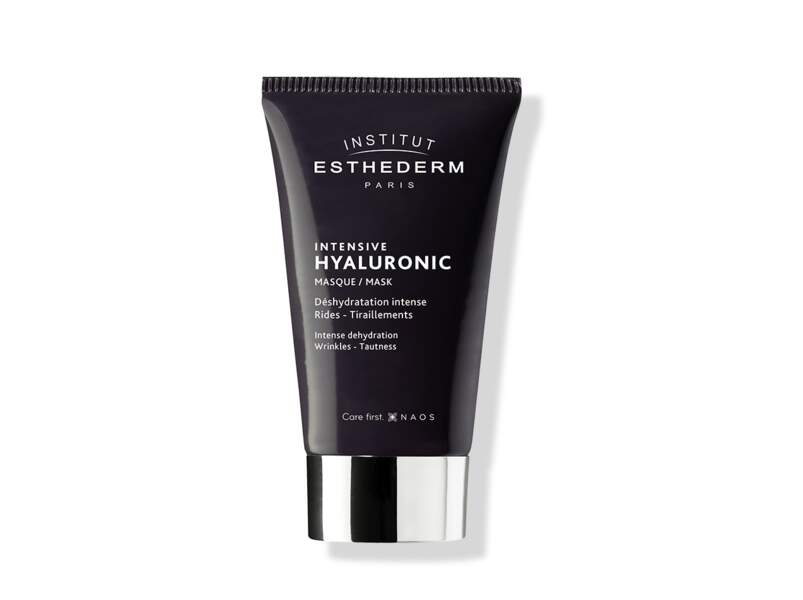 Masque Intensive Hyaluronique, Esthederm, 37€