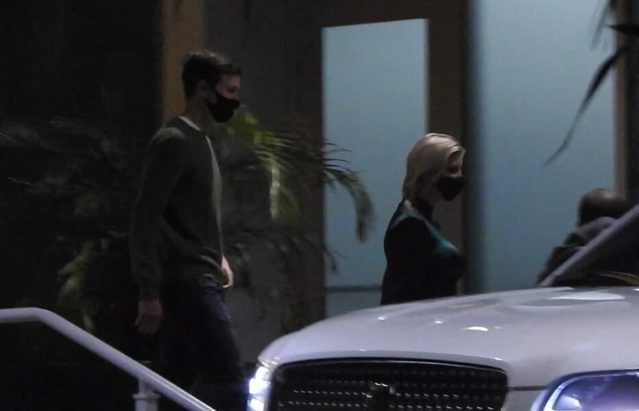 Ivanka Trump et Jared Kushner sur leur 31 pour une sortie nocturne à Miami