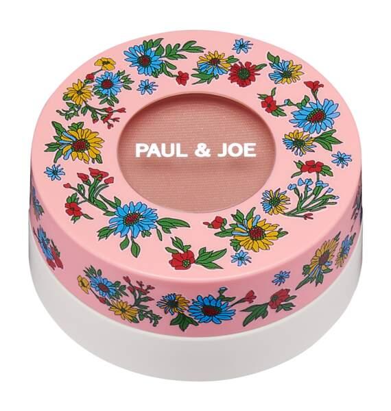 Fard à joues gel, Paul & Joe, 29€