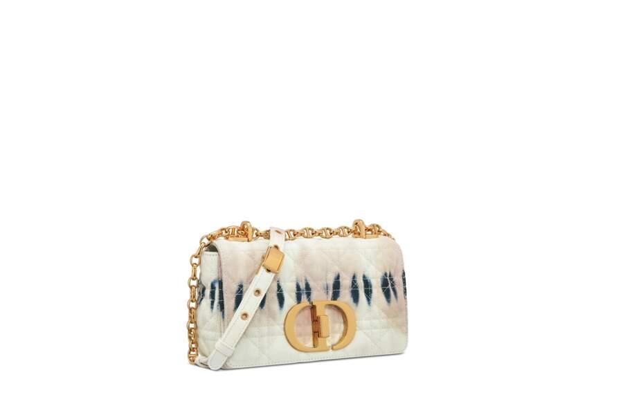 Sac Caro Tie & Dior, Dior, 2 900 €