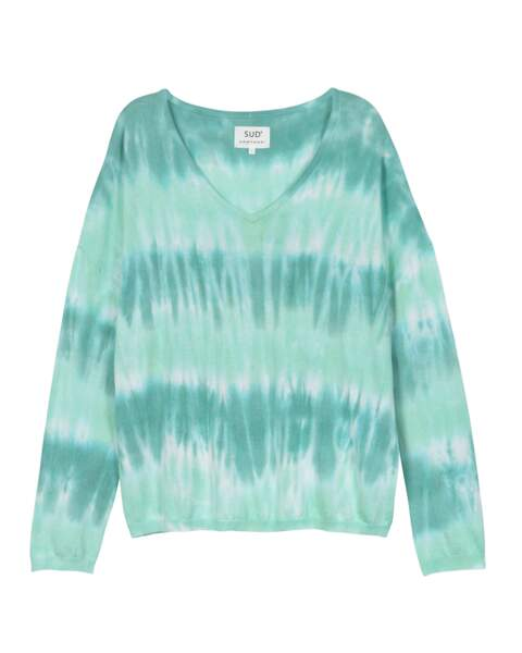Pull Marvin, Sud Express, 75 €