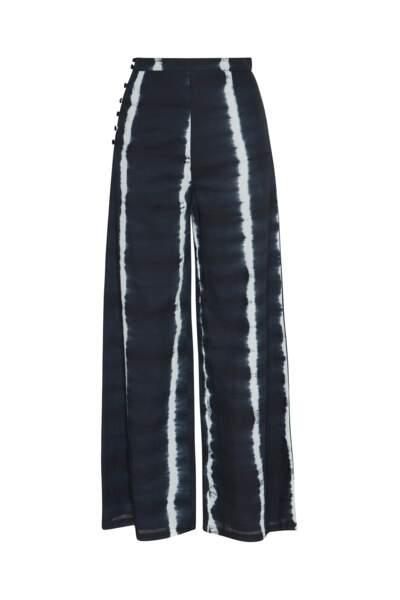 Pantalon Erika en coton, Mare di Latte, 215 €
