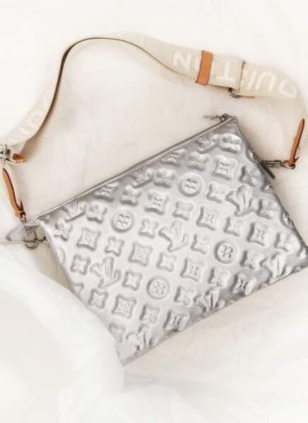 Le sac silver