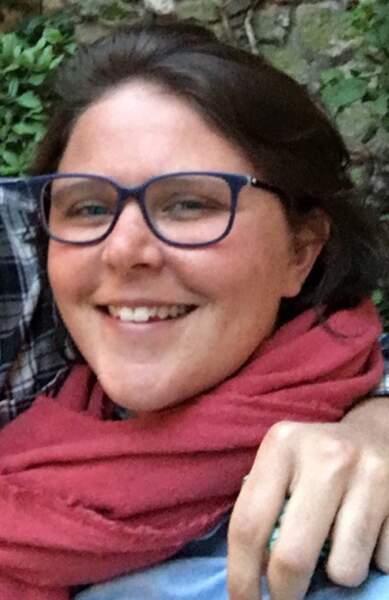 Ségolène Redon, la conseillère communication