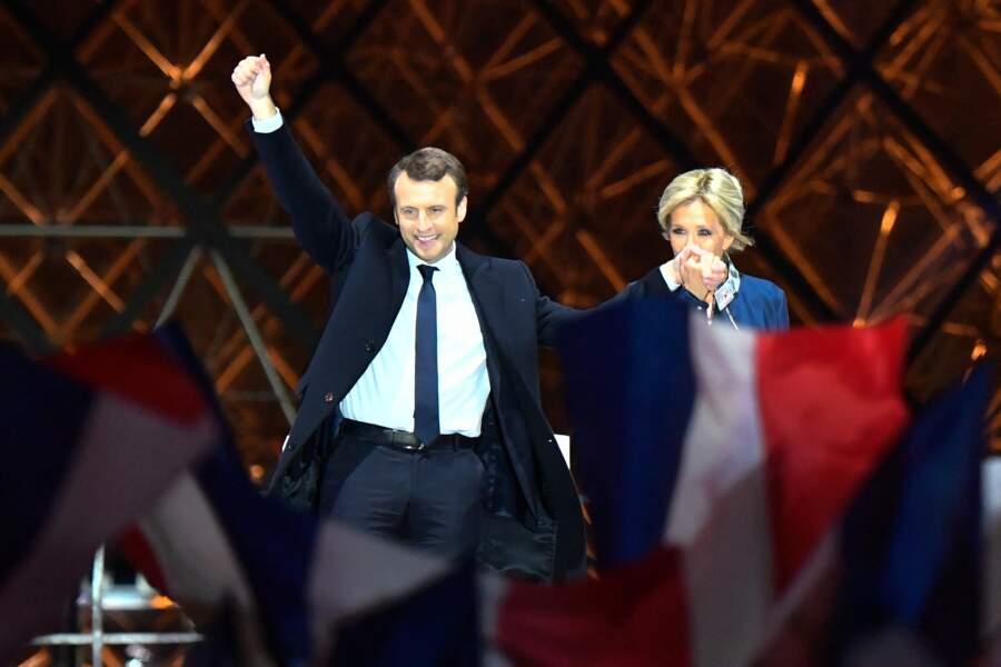 """""""J'ai parfois l'impression de vivre avec Jeanne d'Arc"""" (L'Express, 2016)"""
