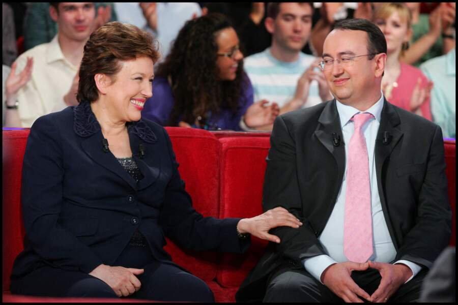 Pierre Bachelot, son fils