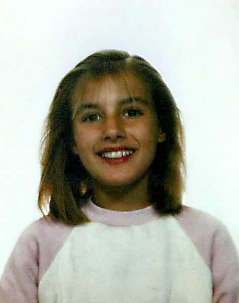 Avant d'être la reine d'Espagne, Letizia portait le nom de Letizia Ortiz et était une petite fille comme les autres.
