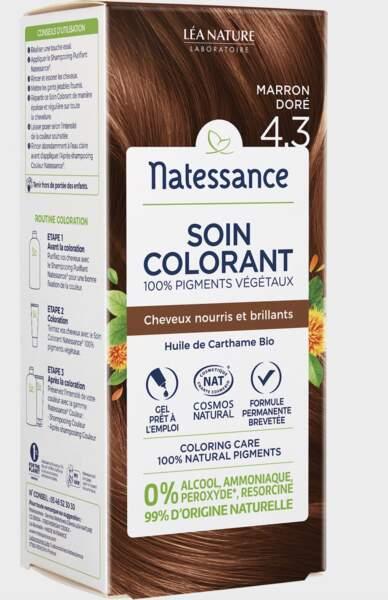 Coloration végétale, Natessance, 16,90 €**