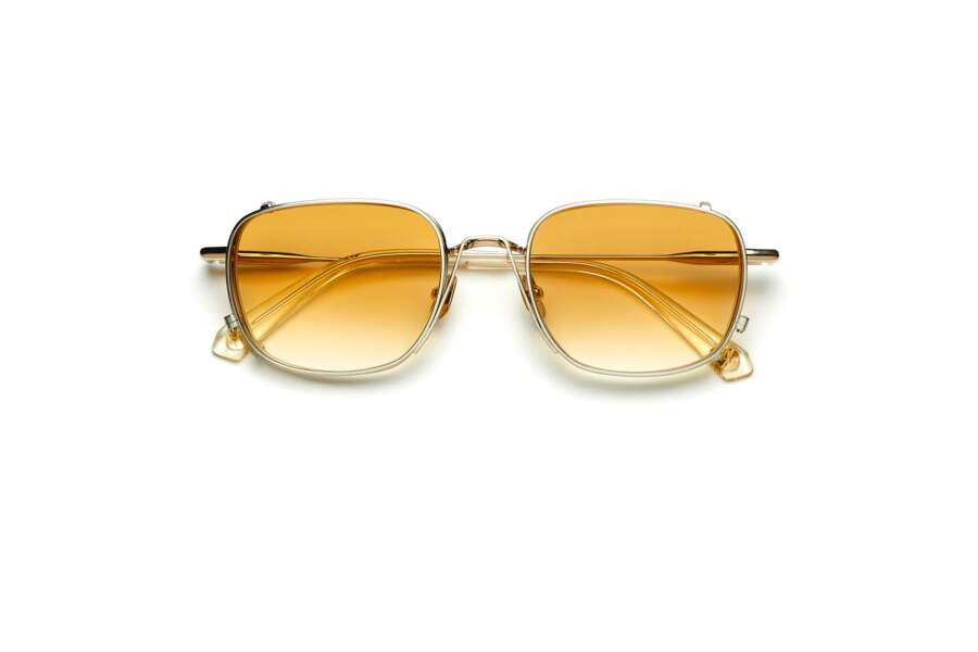 Lunettes de soleil Petit Animal, 301€, Peter and May Walk