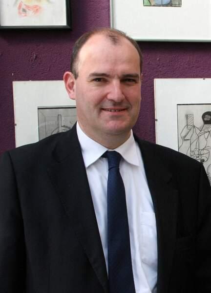 Jean Castex à 44 ans.