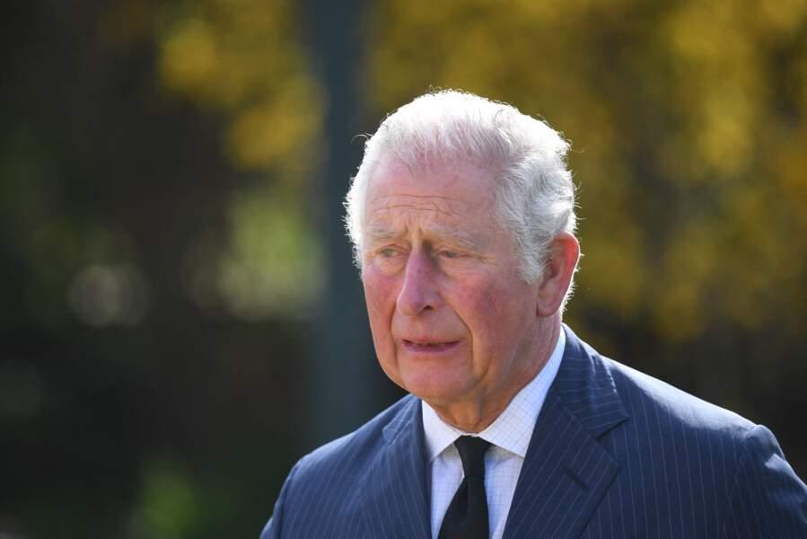 """Au sujet de son père, le prince Charles, dans un aveu touchant, avait également déclaré : """"Mon cher papa était une personne très spéciale""""."""