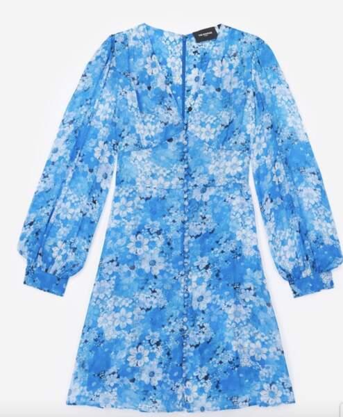 Robe, 280 € The Kooples