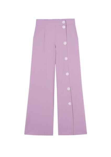 Pantalon malabar - the air uniform 177€, Salut Beauté