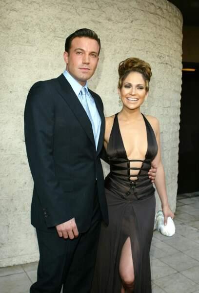 17 ans après leur rupture, Jennifer Lopez et Ben Affleck sont revus ensemble en mai 2021 lors d'une escapade à deux dans le Montana.